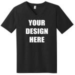 Print on demand t-shirt